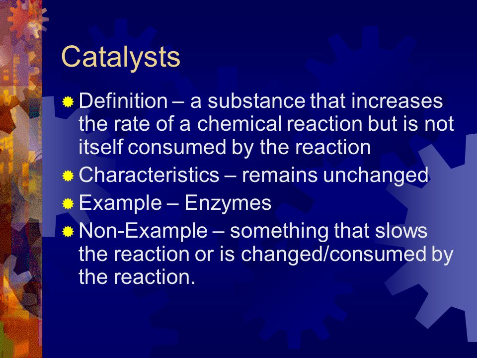 Temperature  The rate of a reaction can be increased by making the particles move faster.  Why are collisions between particles important in chemica