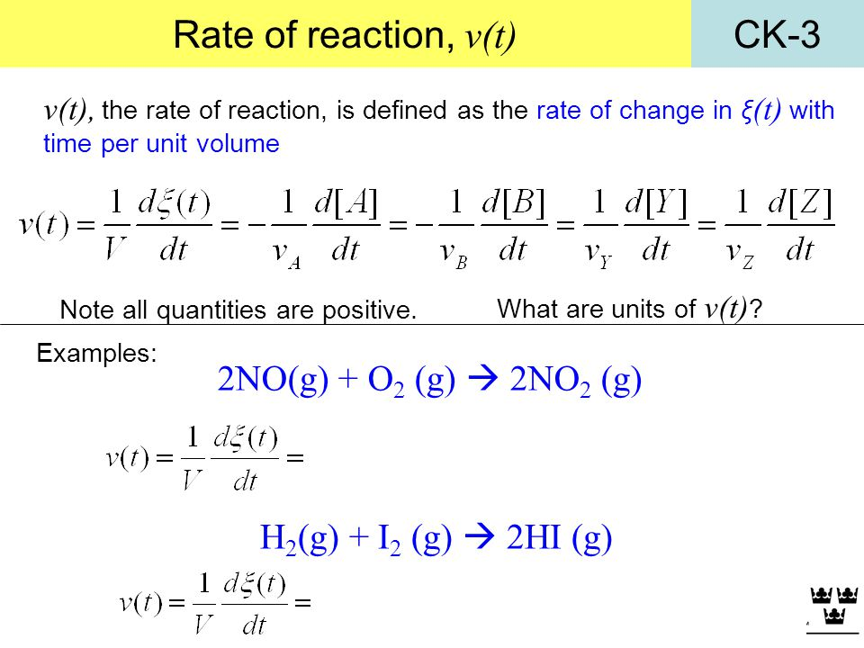 CK-14Pseudo-first order reactions You can overload the other reactants to determine the order with respect to one individual reactant (method of isolation).