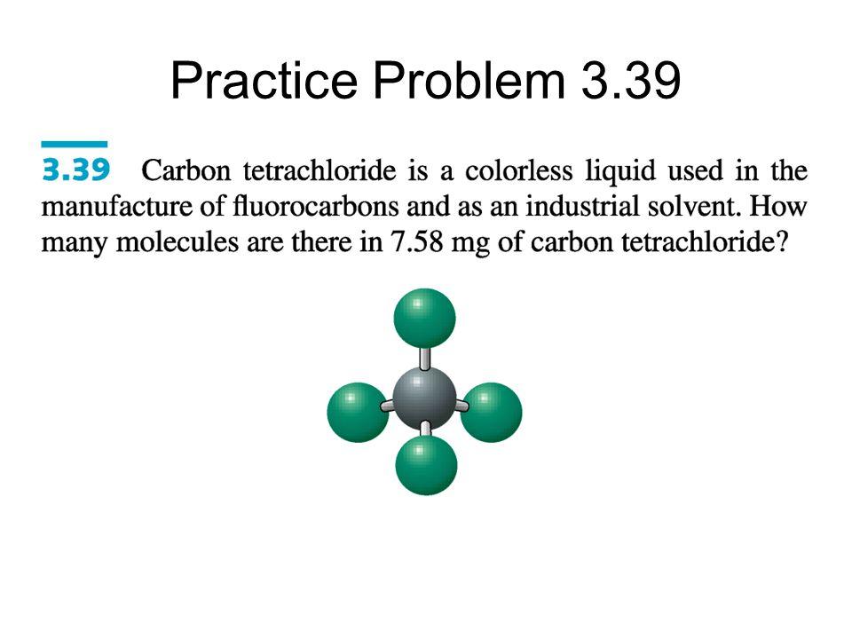 Practice Problem 3.40