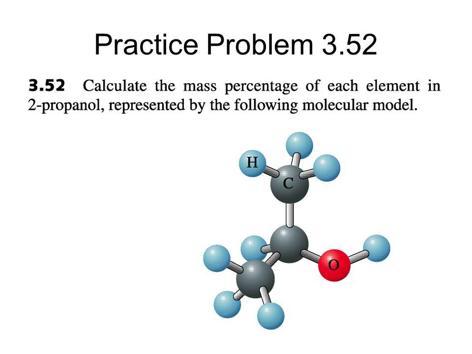 Practice Problem 3.79