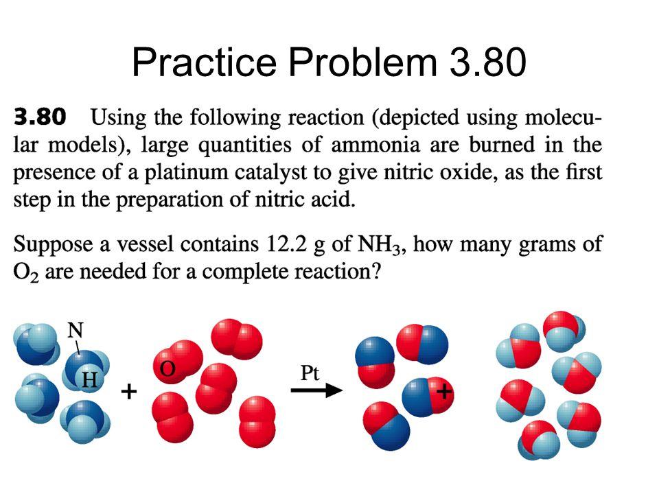 Practice Problem 3.84
