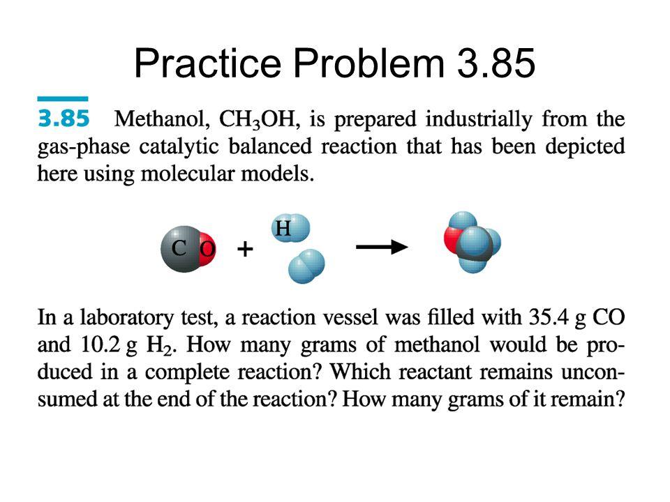 Practice Problem 3.86