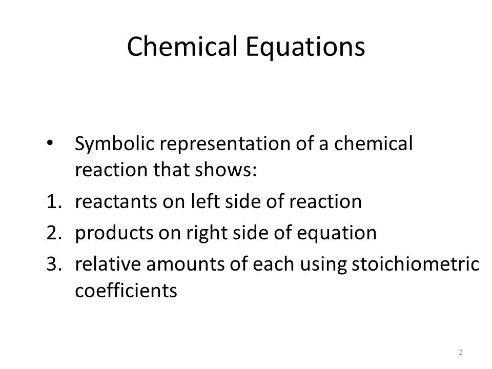 23 Limiting Reactant Concept Kitchen example of limiting reactant concept.