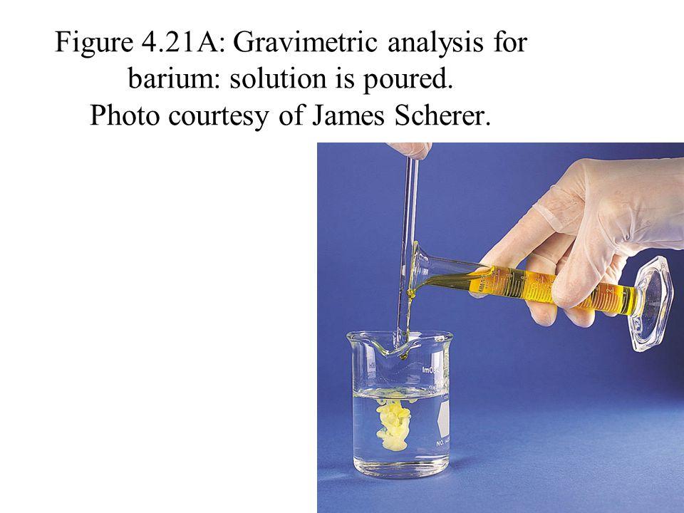 Solving Limiting Reactant Problems in Solution - Precipitation Problem - II Moles Pb(NO 3 ) 2 = V x M = 0.2578 L x (0.0468 Mol/L) = = 0.012065 Mol Pb