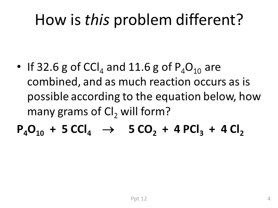 Stoichiometry Quiz-Revisited (Chemistry 121 Quiz Used as PRACTICE WORKSHEET on Early Stoichiometry) 1.