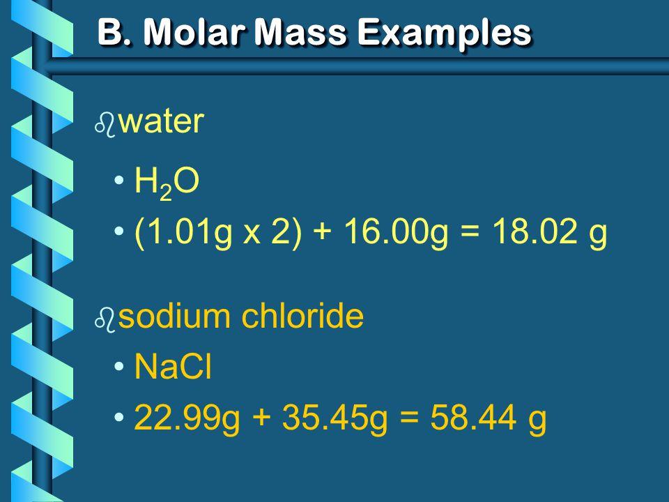 A.Limiting Reactants 1. Write a balanced equation.