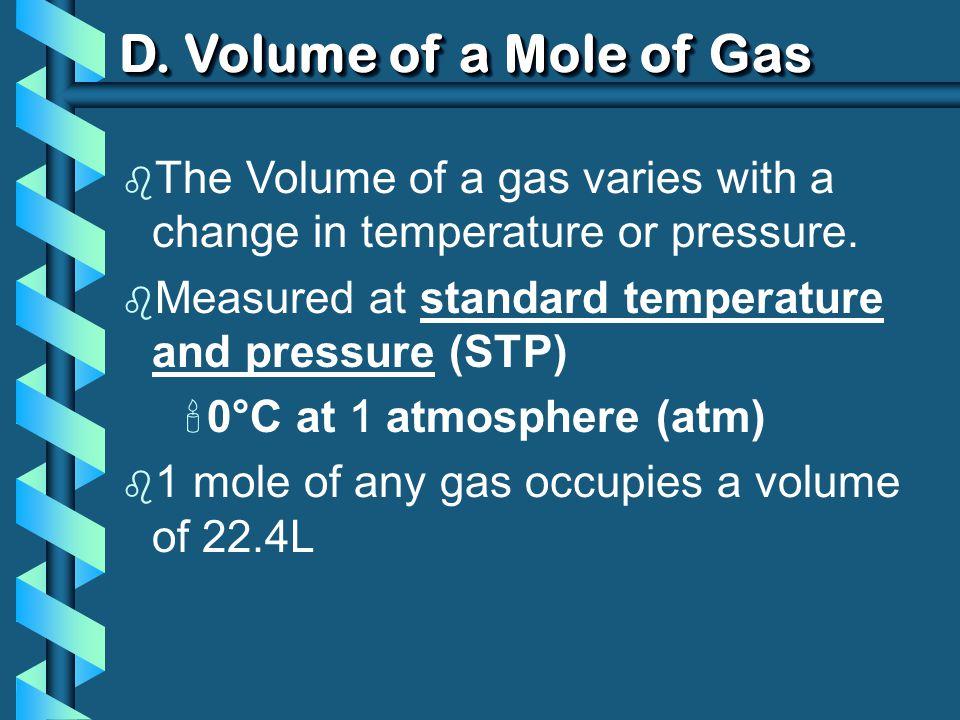 A.Limiting Reactants 25.3 L H 2 1 mol H 2 22.4 L H 2 = 0.753 mol NH 3 2 mol NH 3 3 mol H 2 28.2 L.