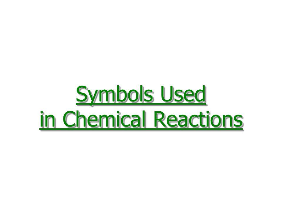 Al + Fe 2 O 3  Fe + Al 2 O 3 reactantsproducts Al + Fe 2 O 3  Fe + Al 2 O 3 Chemical Equation iron oxygen bonds break aluminum oxygen bonds form