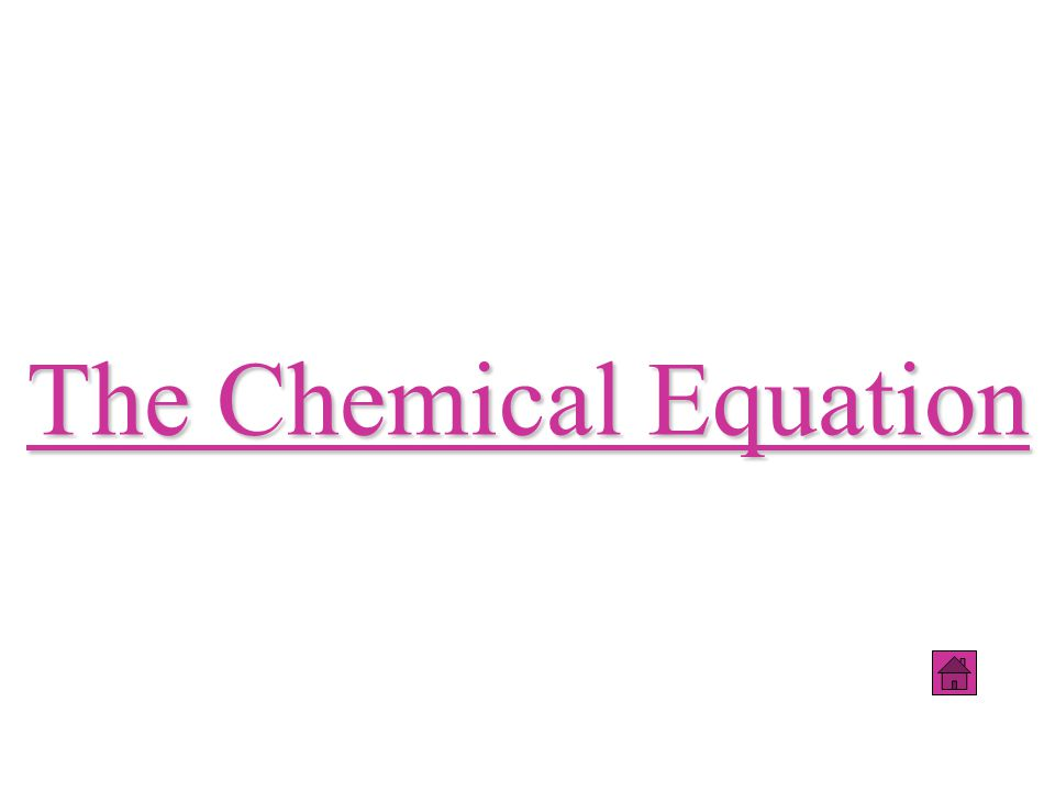 Chemical reactions always involve change.
