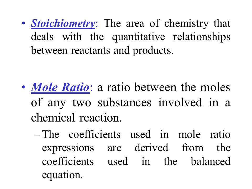 1 mol2 mol3 mol N 2 + 3H 2  2NH 3