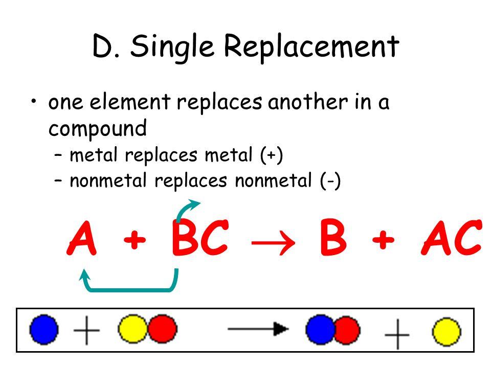 KBr(l)  K(s) + Br 2 (l) 2 C.