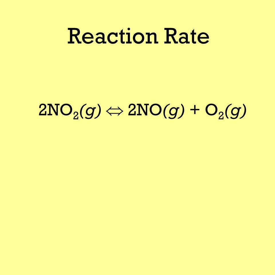 Differential Rate Law c.0.00988mol = k[0.03mol] 1 [0.09mol] 1 L-s L L 0.00988mol = k 0.0027mol 2 L-s L 2 3.66 L/mol-s