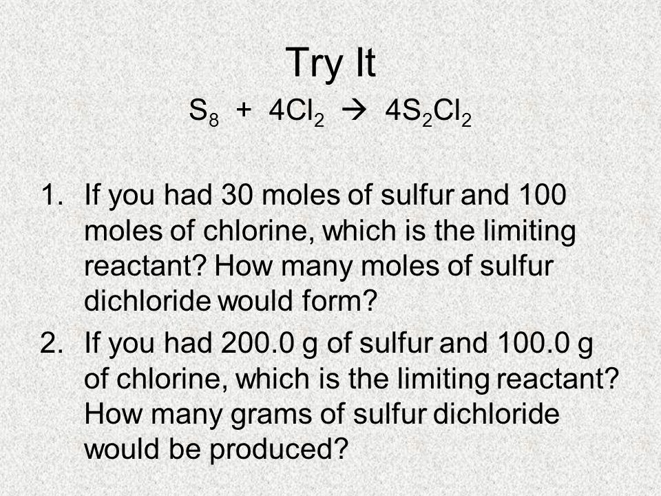 Try It When magnesium is burned, it forms magnesium oxide.