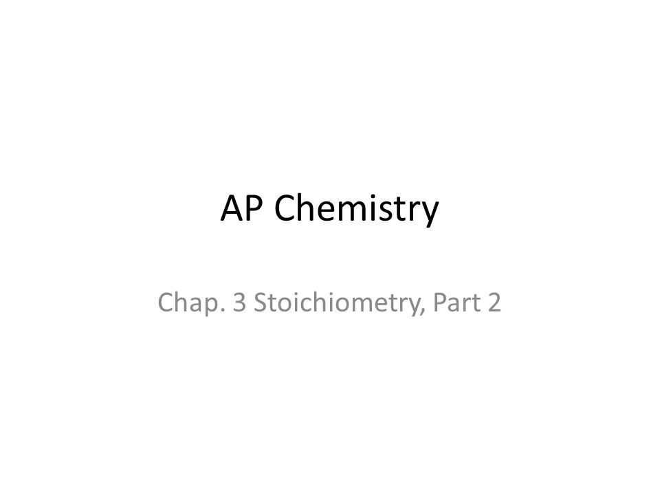3.6 Chemical Equations (p.100)- shows a chemical change.