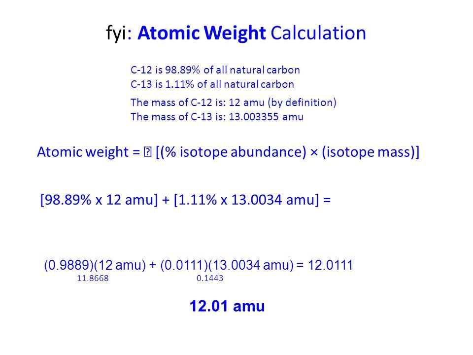 fyi: Disambiguation For molecules, these terms are identical – molar weight – molar mass – molecular weight – molecular mass For atoms, these terms are identical – molar weight – molar mass – atomic weight – atomic mass