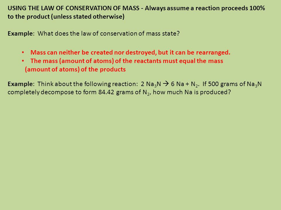 Practice: How many grams of CO 2 are in 28.3 L?