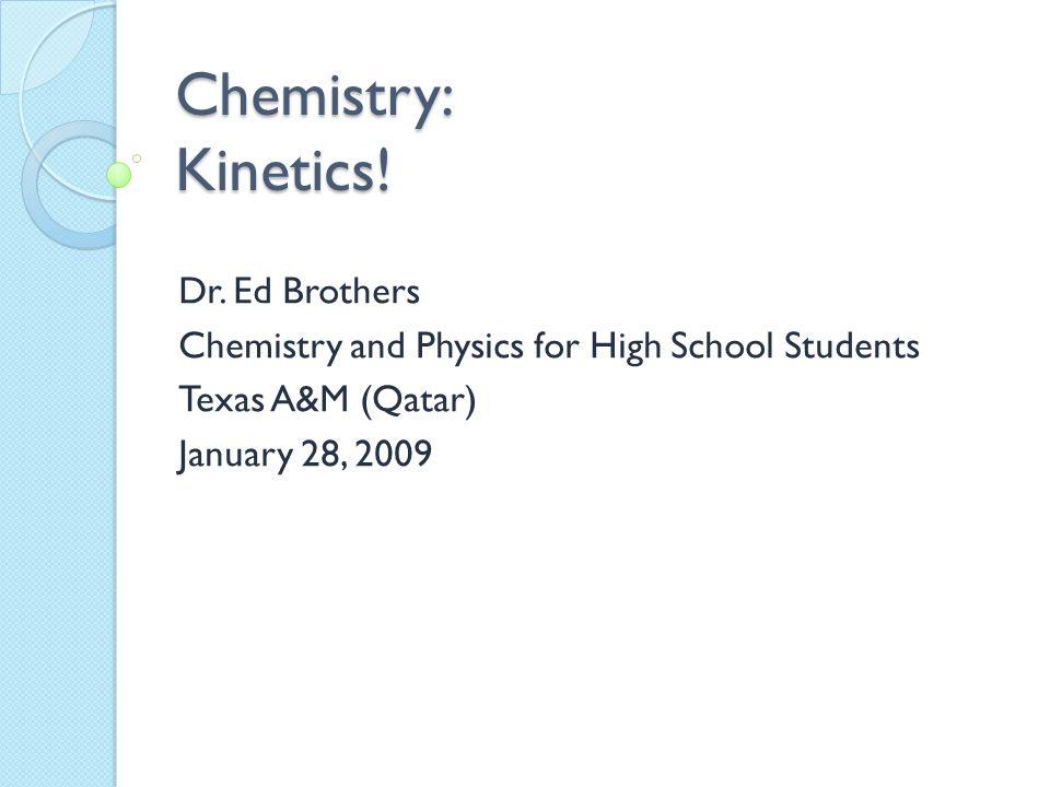 Where to get the slides? http://science.qatar.tamu.edu/HighSchoolCourses.aspx