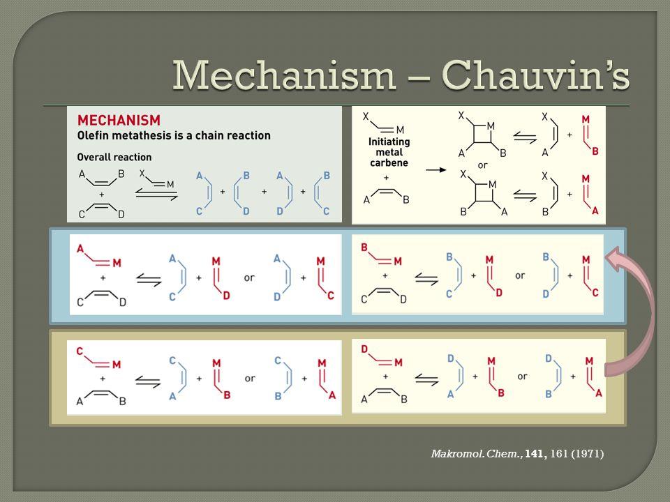 Makromol. Chem., 141, 161 (1971)