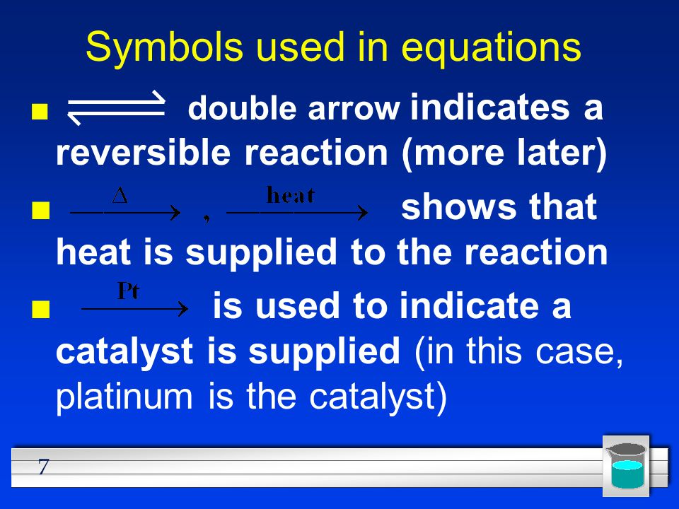 28 Double Replacement Reactions l Two things replace each other.