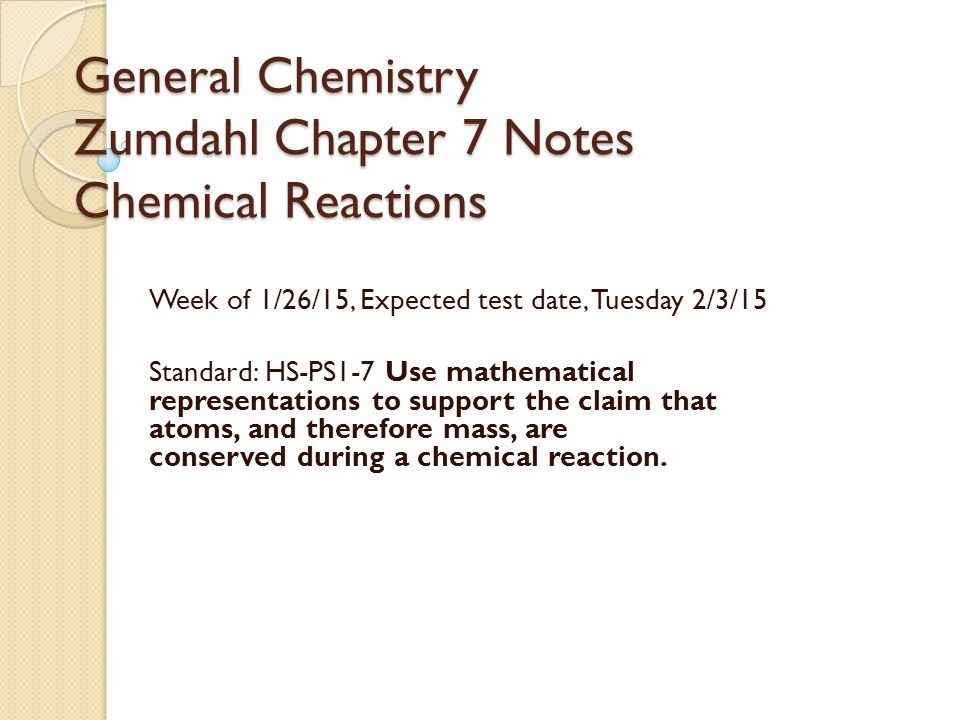 Introduction Where do we see chemical reactions?(1) Everywhere.