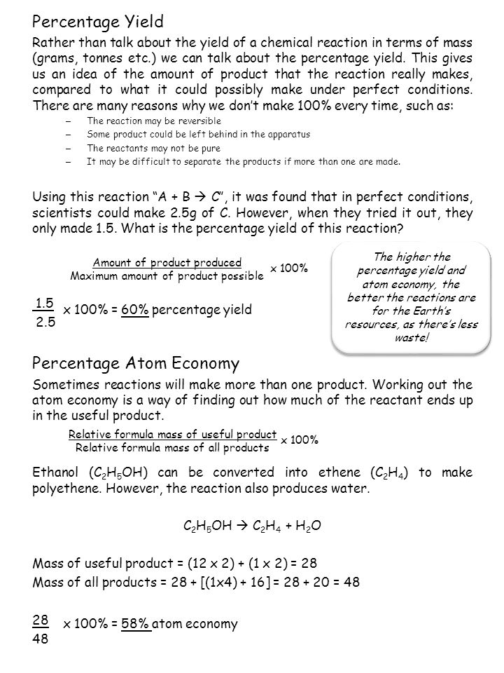 Triple Chemistry Calculations Titration Calculations Titrations are used to find out the volumes of solutions that react exactly.