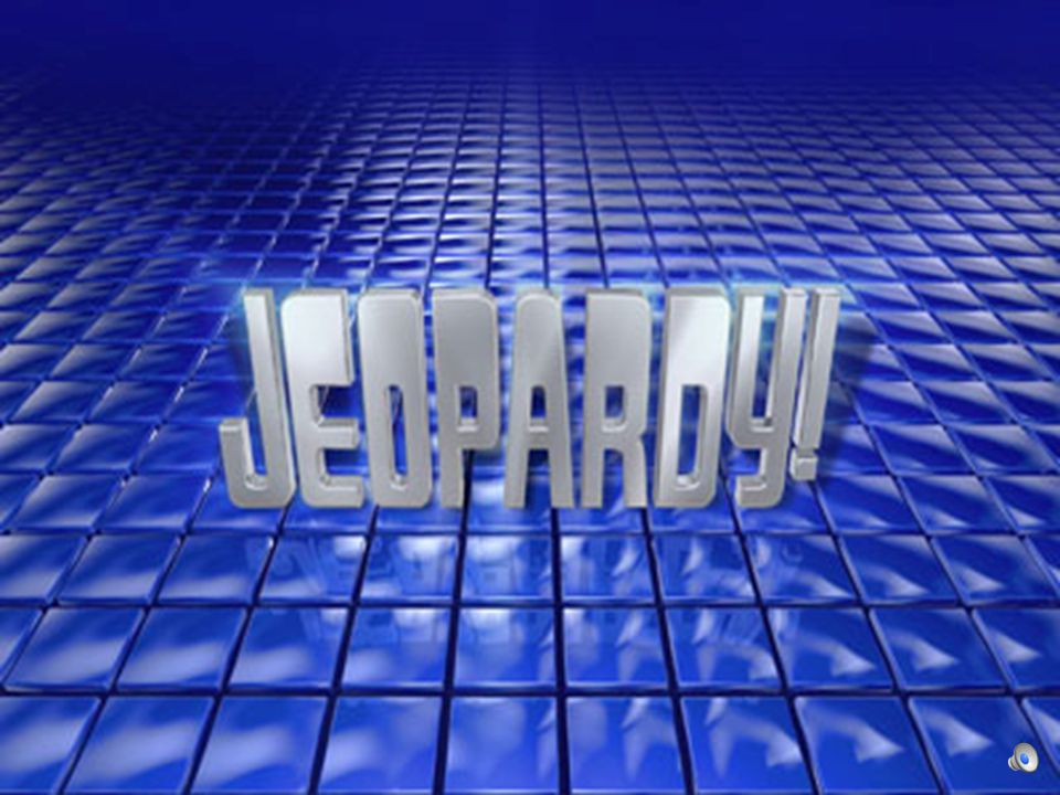 Usage Guidelines for Jeopardy PowerPoint Game Game Setup Right now, Click File > Save As, and save this template with a different file name.