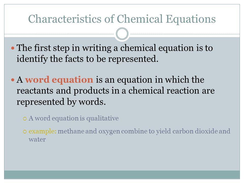 Practice  Solid potassium chlorate decomposes to form solid potassium chloride and oxygen gas