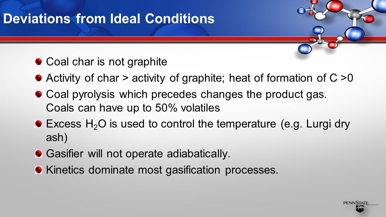 Reactivity of Carbon to O2, H2O and CO2 Roshan Dhaneswar & Sarma Pisupati Source: Roberts et al.