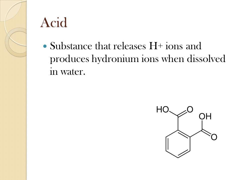 Exothermic