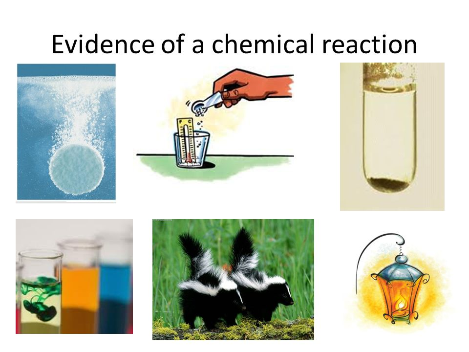 Equilibrium When a reaction starts, the reactants are used up and products are made.