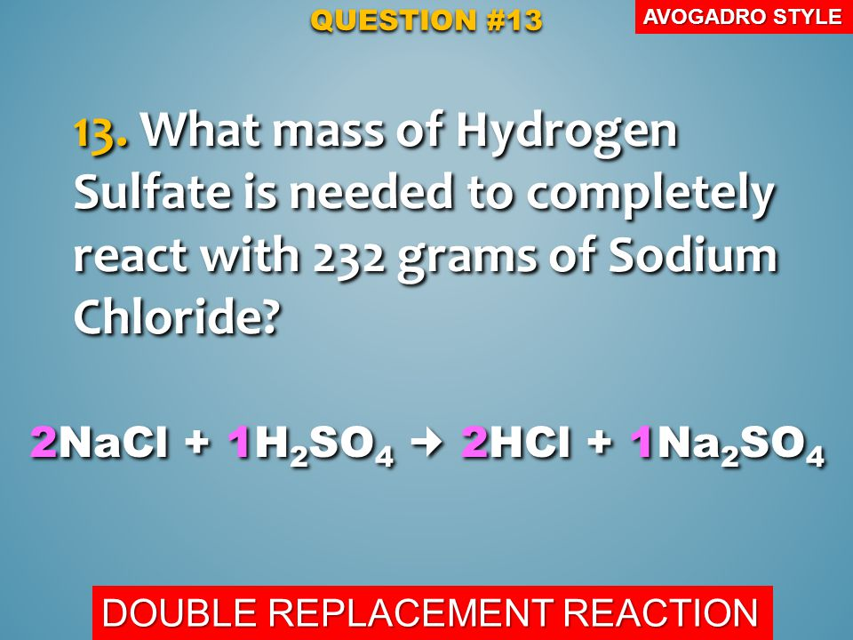 Known 54g H 2 O 1 12. If 54 grams of water are mixed with excess Magnesium Nitride, then how many grams of Ammonia are produced? Molar Mass 1mol 18g M