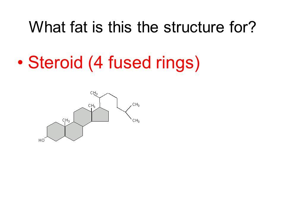 Steroid (4 fused rings)