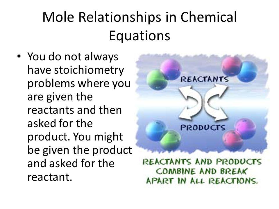 Example Prob #1 2NaNO 2 + O 2  2NaNO 3 How many moles of oxygen gas must you use in order to make 15.0 moles of NaNO 3 .
