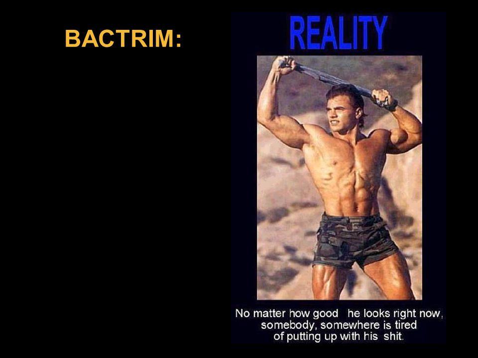 BACTRIM: