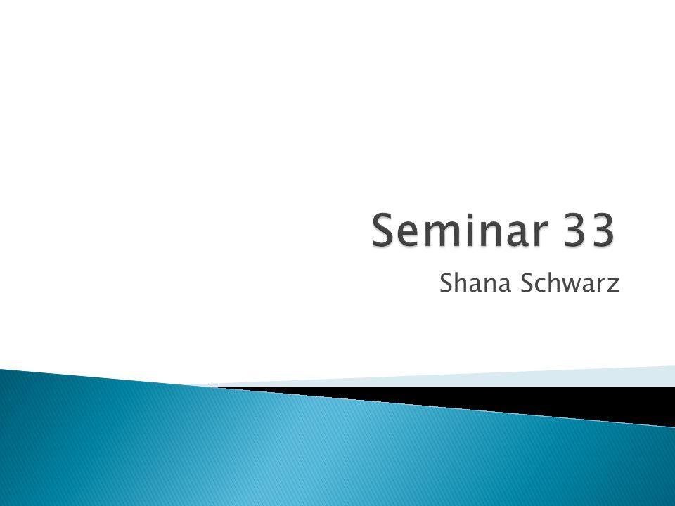 Shana Schwarz