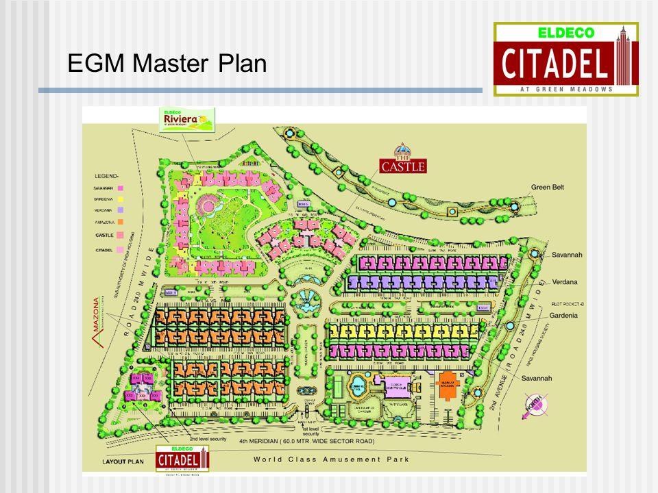 EGM Master Plan