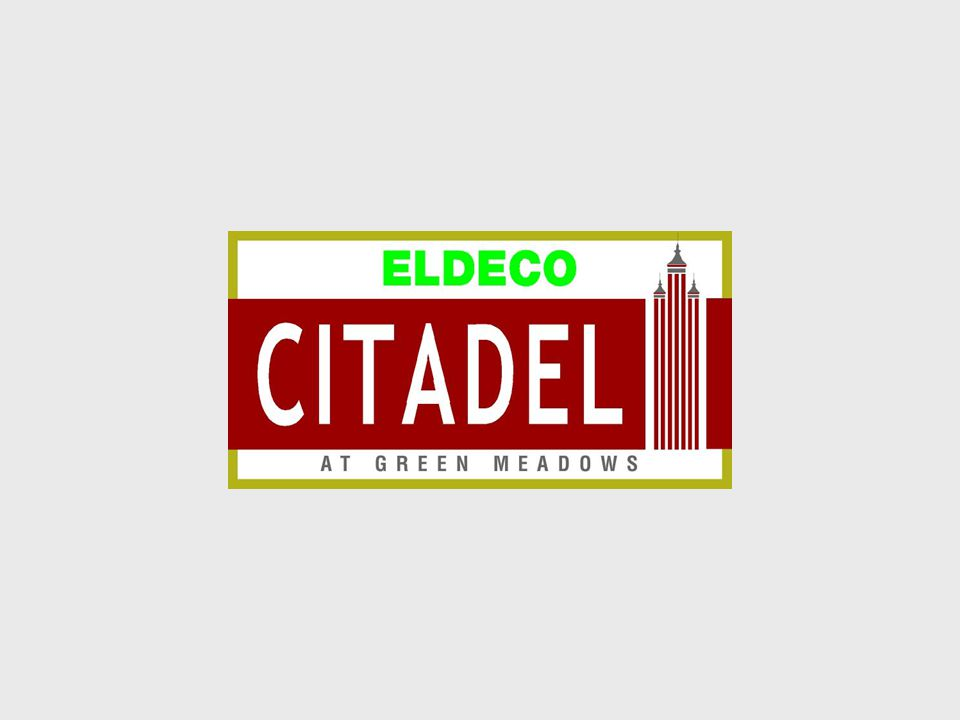 Feel yourself pampered.The finest touch of exquisite living greets you at Eldeco Citadel.