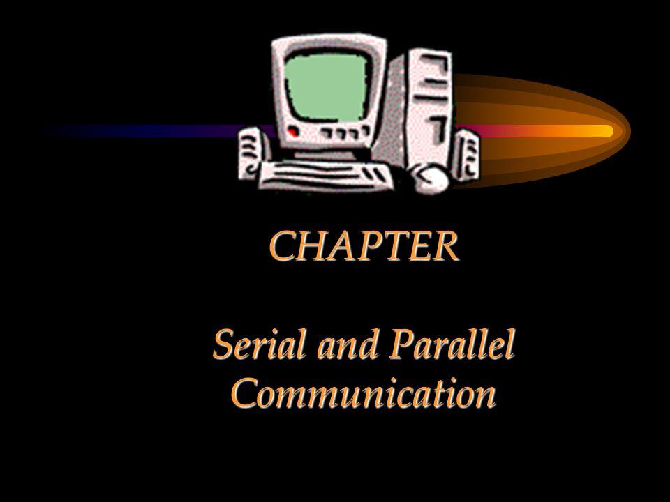 Popular Introductions Standard Parallel Port (SPP) Enhanced Parallel Port (EPP) Extended Capability Port (ECP)