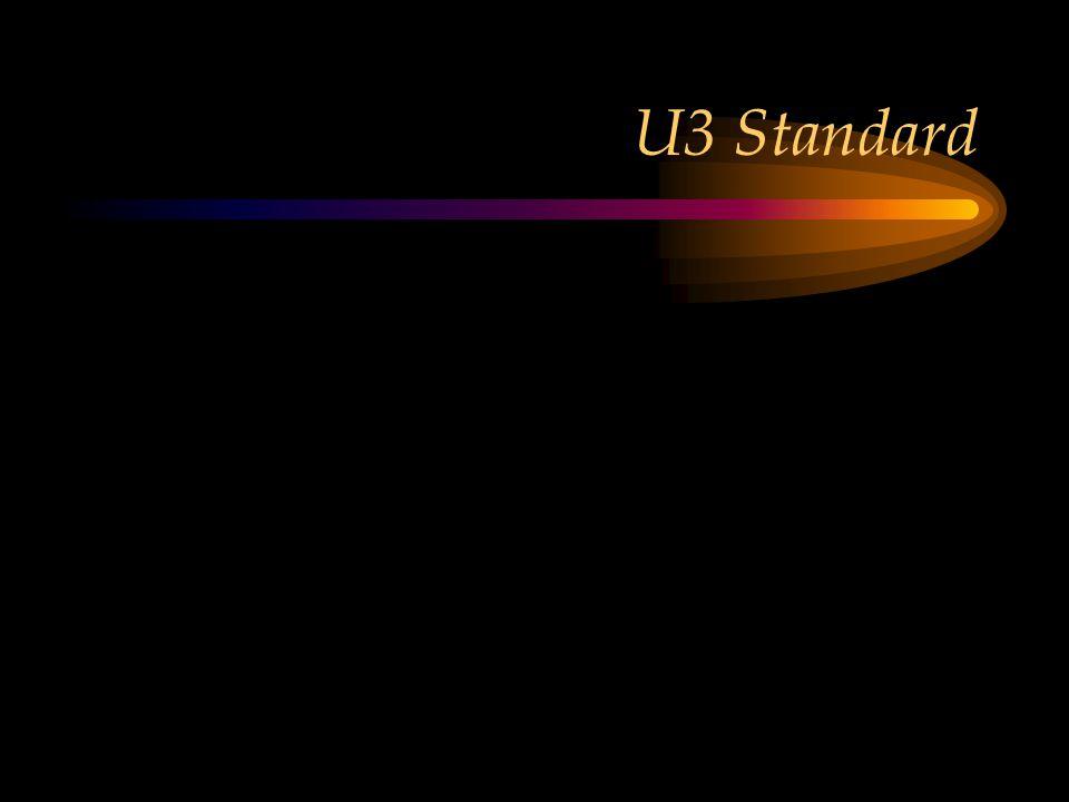 U3 Standard