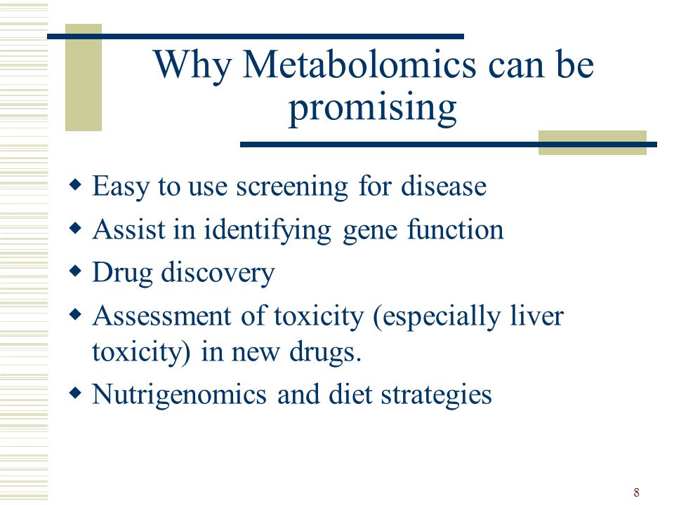 9 Genomics,Proteomics and Metabolomics