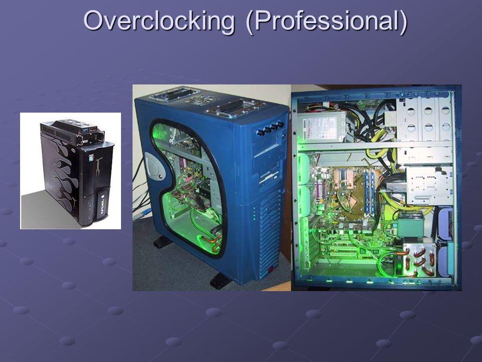 Overclocking (Professional)
