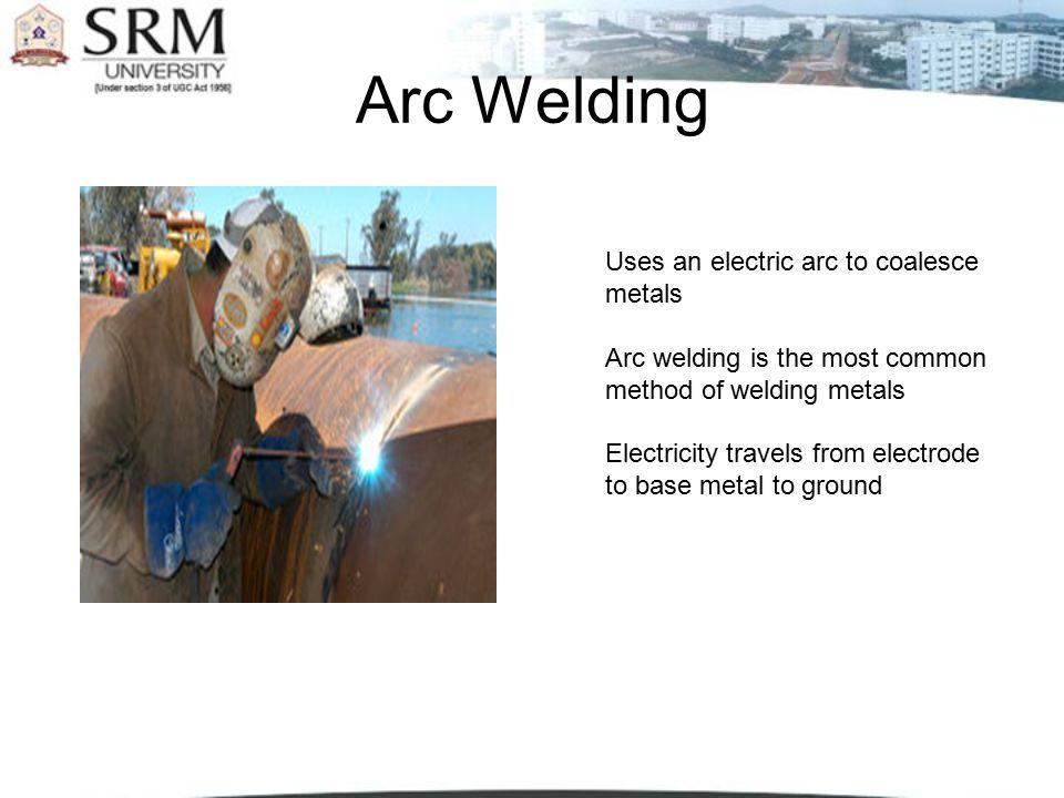 Carbon Arc Welding