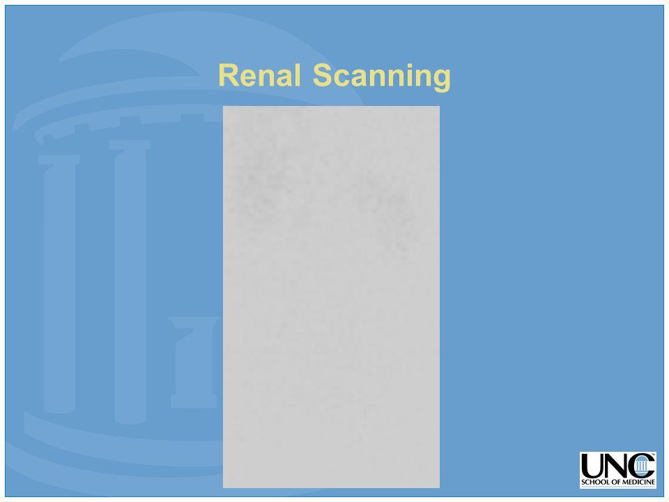 Renal Scanning
