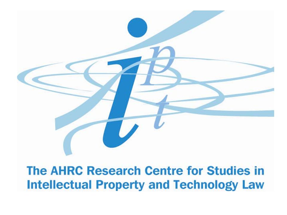 Online Intermediaries and Liability for Copyright Infringement Lilian Edwards and Charlotte Waelde AHRC Centre for Intellectual Property and Technology Law University of Edinburgh