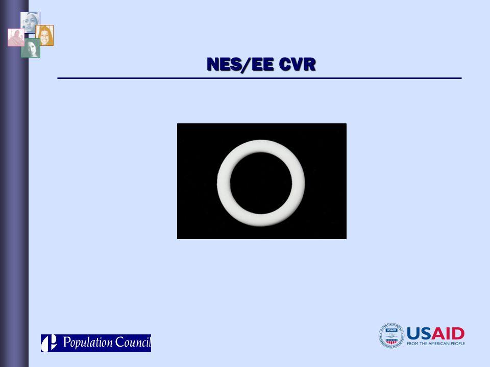 NES/EE CVR