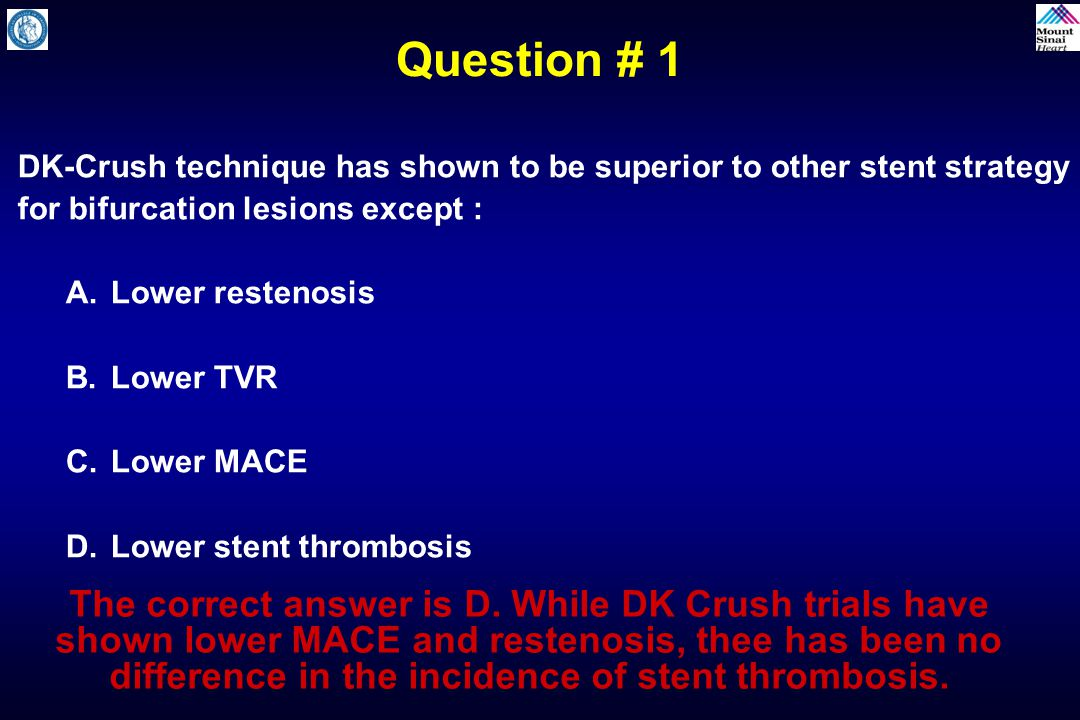 Orbital atherectomy trials have shown 9-12M MACE rate of: A.
