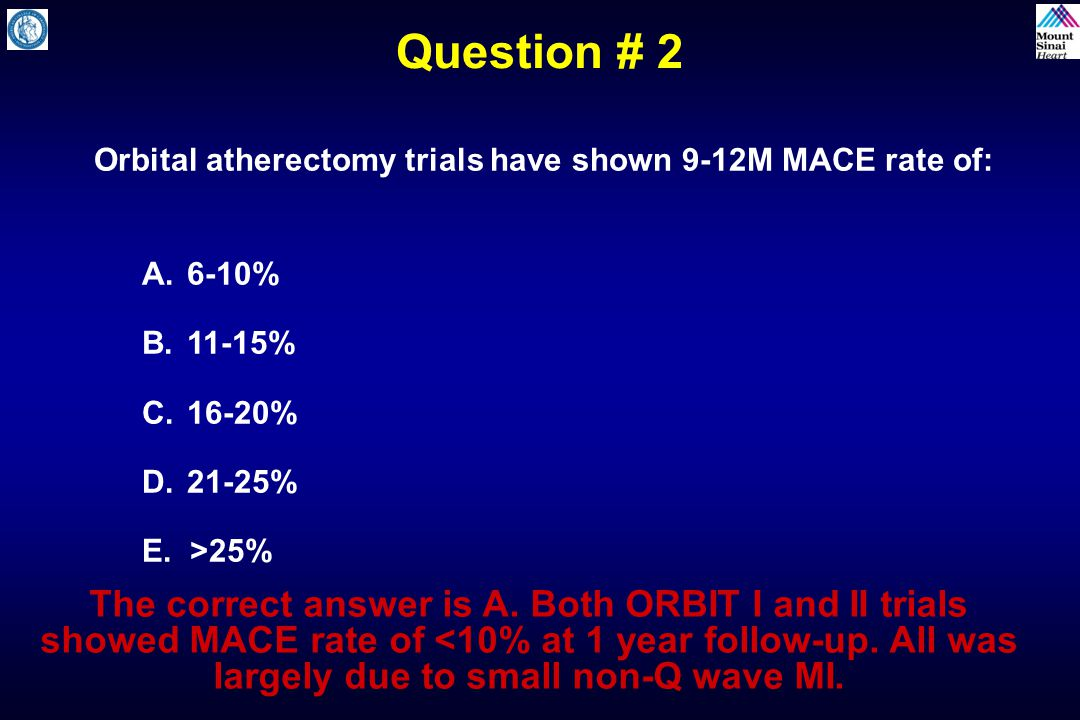 Statement about mechanism of Orbital atherectomy is true: A.