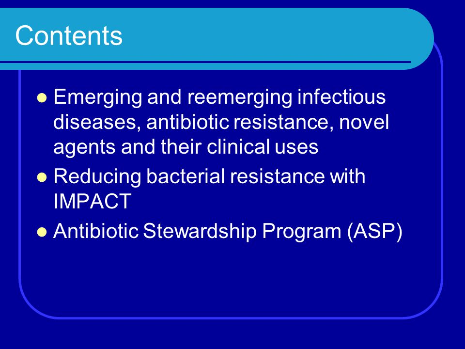 Multidrug Resistant TB MDR-TB (Multidrug Resistant TB ) Resistant to isoniazid and rifampin Isoniazid and rifampin are backbone in first- line TB treatment Isoniazid exhibits very low MIC vs.