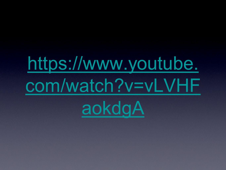 https://www.youtube. com/watch?v=vLVHF aokdgA