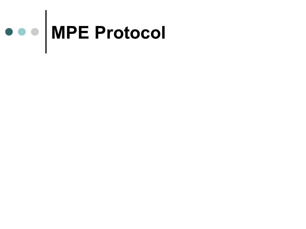 MPE Protocol